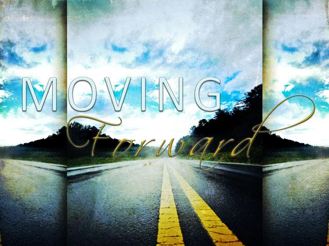 movingforward