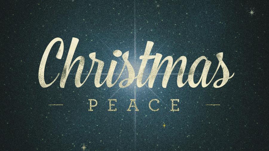 ChristmasPeace